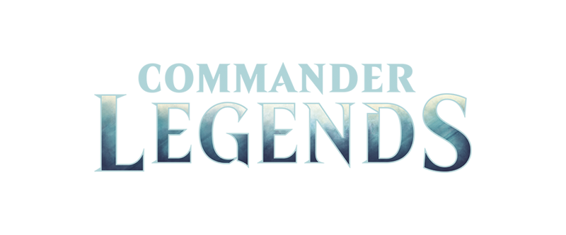 Magic: The Gathering - Commander Legends Deck Arm for Battle