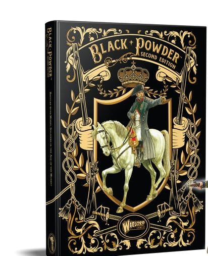 Black Powder 2 Rulebook