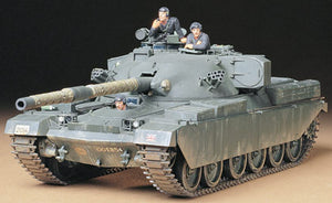 Tamiya 35068 British Chieftain Mk.5 Tank