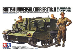Tamiya 35175 British Universal Carrier Mk.II