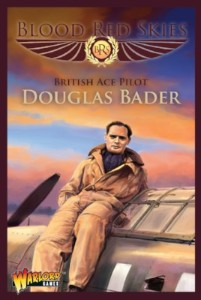 Blood Red Skies: Hurricane Ace - Douglas Bader - preorder