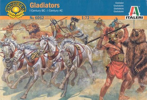 Italeri Gladiators