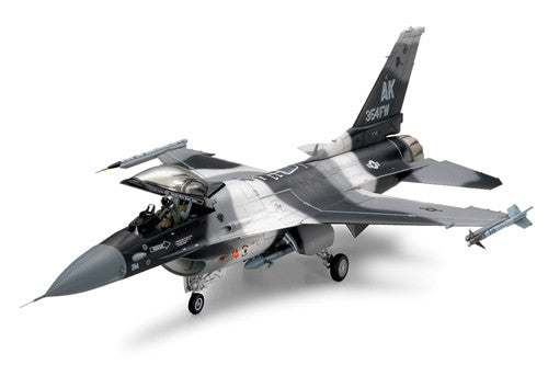 "Tamiya F-16C/N""Aggressor/Adversary"""