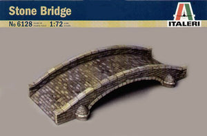 Italeri Stone Bridge