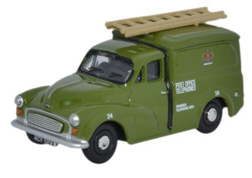 Oxford Diecast Post Office - 76MM007