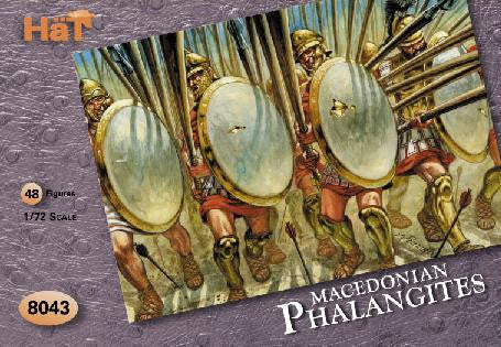 8043 Macedonian Phalangites