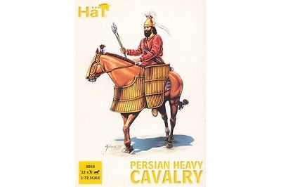 HaT 8050 Persian Heavy Cavalry