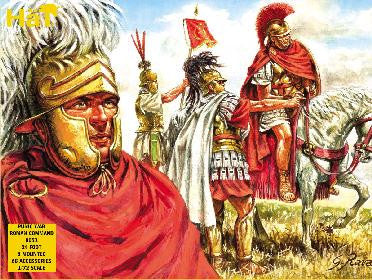 HaT 8051 Punic War Roman Command
