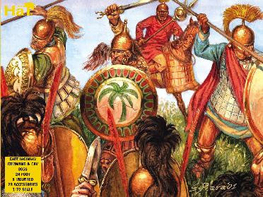 8056 Carthaginian Command and Cavalry