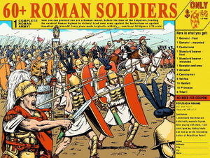 HaT 8151 Republican Roman Army