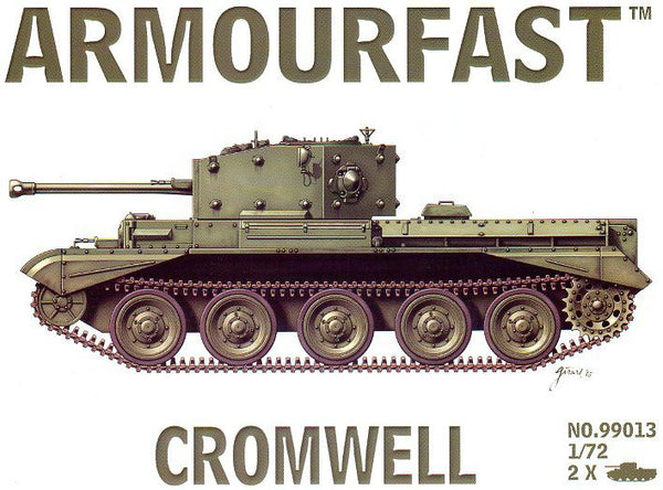 Armourfast 99013 Cromwell