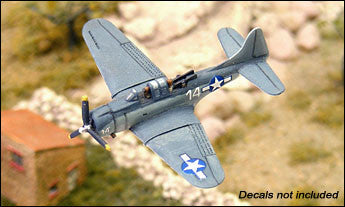 AC82 SBD-5 Dauntless
