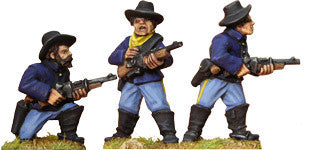 AWW052 - 7th Cavalry w/ Carbines (foot)