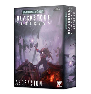 Blackstone Fortress: Ascension