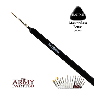 Army Painter Masterclass Brush