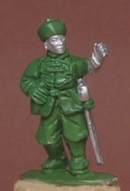 BXR200 Chinese Officer