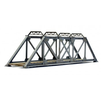 dapol C003 Girder Bridge