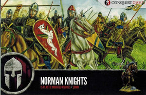 Conquest Games Norman Knights