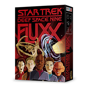 Star Trek-Deep Space Nine Fluxx