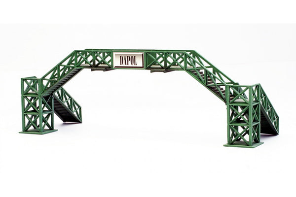 dapol C004 Platform/Trackside Footbridge