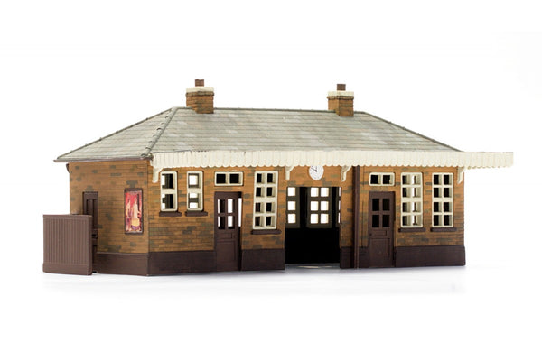 Dapol C014 Booking Hall