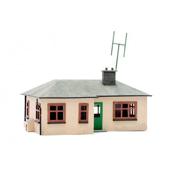 Dapol C021 : Detached Bungalow