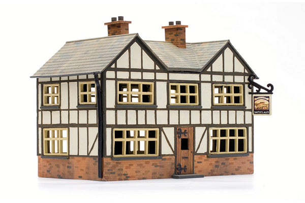 dapol C025 : Country Inn