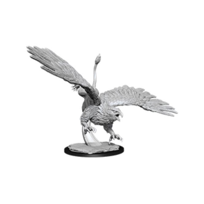 Diving Griffon (D&D Nolzur's Marvelous Miniatures)