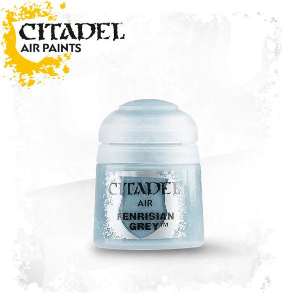 Citadel Air Paint Fenrisian Grey