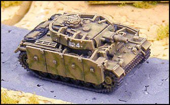 G561 Pz III N with Sideskirts