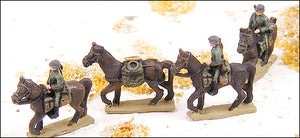 G73 Cavalry - WWII German