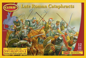 Gripping Beast Late Roman Cataphracts
