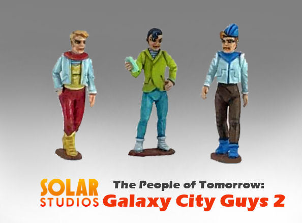 Galaxy City Guys 2