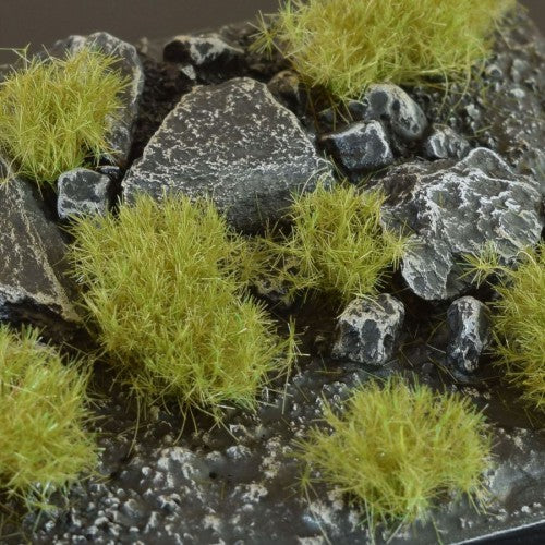 Gamer's Grass Gen II - 6mm Dense Green Tufts