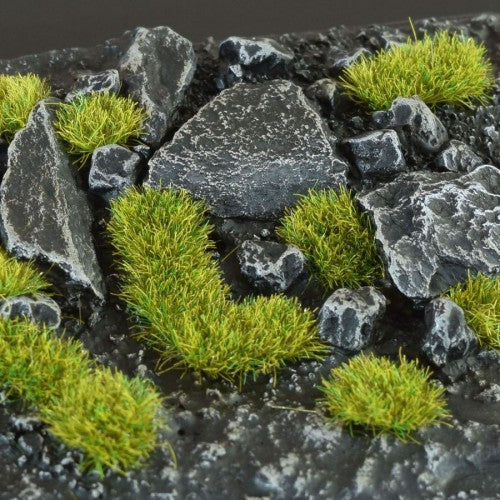 Gamer's Grass Gen II - 2mm Moss Pads Wild