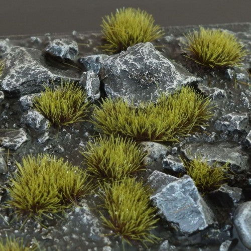 Gamer's Grass Gen II - 4mm Swamp Tufts Wild