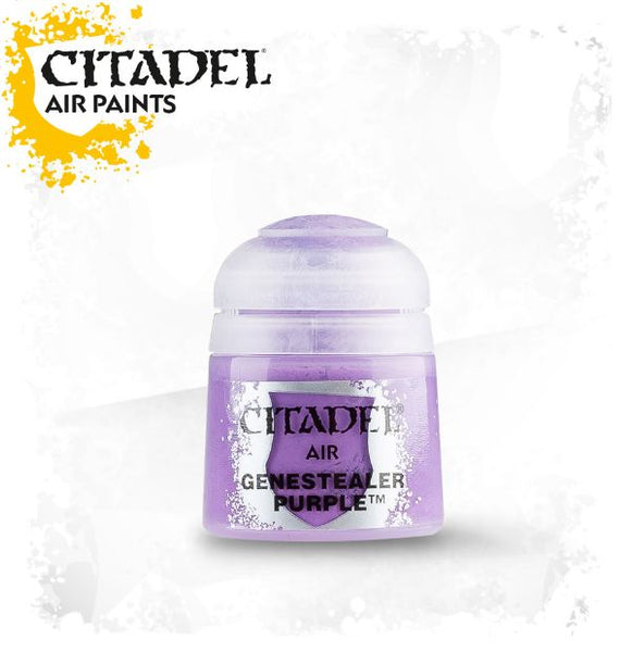 Citadel Air Paint Genestealer Purple
