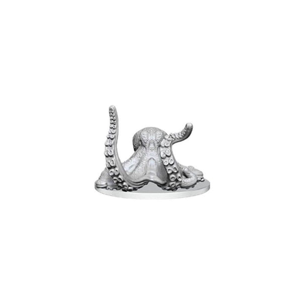 Giant Octopus (WizKids Deep Cuts Miniatures)