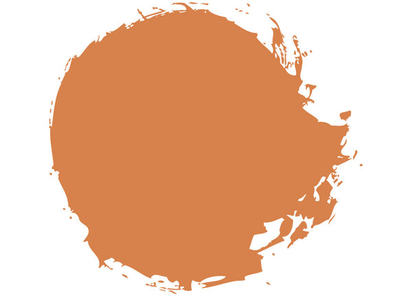 Citadel Dry Paint Golgfag Brown