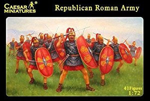 Republican Roman Army