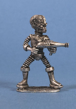 Zenithian Trooper 2
