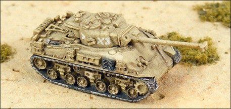 IS2 M50 Super Sherman
