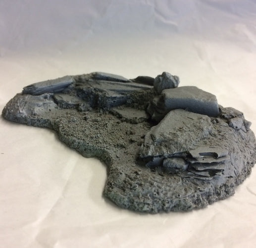 Javis Battle Zone Medium Terrain Type 1
