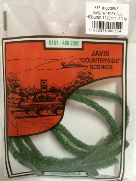 Javis 'N' Flexible Hedging 4ft (JHEDGENS)
