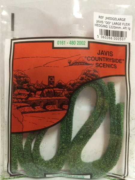 Javis 'OO' Large Flexible Hedging 4ft (JHEDGELARGE)