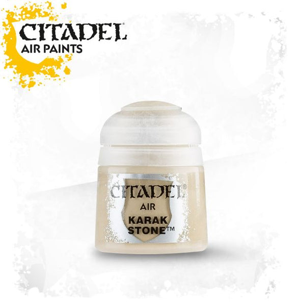 Citadel Air Paint Karak Stone