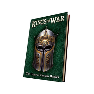 Kings Of War (3rd Edition)