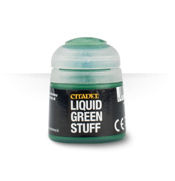 Citadel Technical Paint Liquid Green Stuff