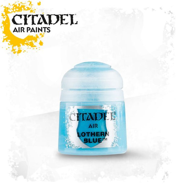 Citadel Air Paint Lothern Blue