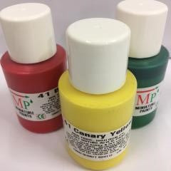 Miniature Paints Canary Yellow (#MP061)